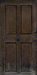 A diffuse map of a door. & Textures - Mod Wiki